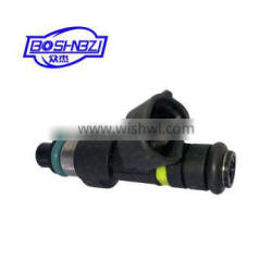 NBZJBOSH Factory 100% Testing OEM FBY2850 fuel injector nozzles