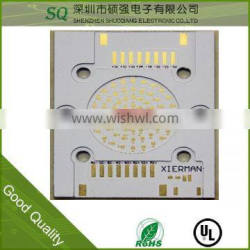 4 layer air conditioner printed circuit board in shenzhen china with high quality