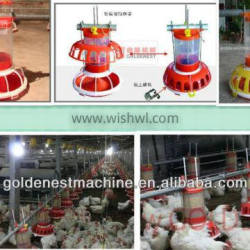 poultry birds equipment