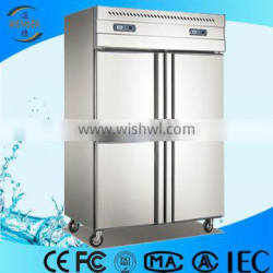 1000L New Style stainless steel commercial kitchen equipment