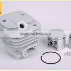 Chain Saw Spare Parts HUS61 Gas Cylinder Assy
