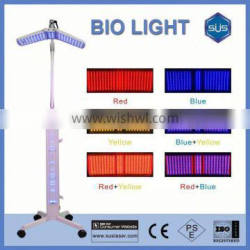Popular pdt/ led light photon therapy skin whiten system SMD LED(BL-001) infrared light therapy system
