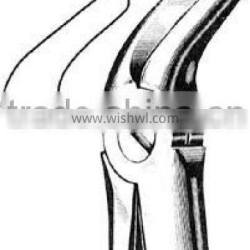 Dental Extracting Forceps Upper Roots Fig 51C