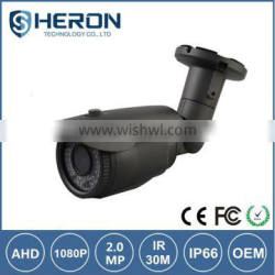 "NEW 1/3"" CCD HD 1000TVL Waterproof Outdoor security camera IR 100 meter CCTV Camera"