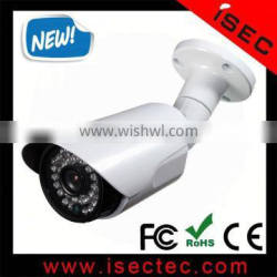 Chinese CCTV camera manufacturer 720p/960p waterproof full hd ahd camera