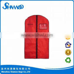 Garment suit bag dress garment bag suit cover bag