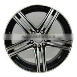 High performance car alloy wheel,wheel rim