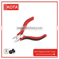 Chrome Vanadium Mini Diagonal Cutting Pliers