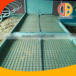 Electrical Slurry Scraper For Automatic Poultry Equipment