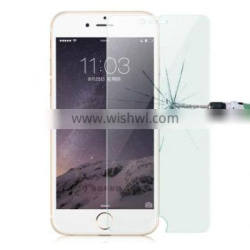 Ultrathin 0.3mm 2.5D Anti Blue Light Tempered Glass Screen Protector for iPhone 6