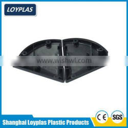 new style durable customized plastic led light cover