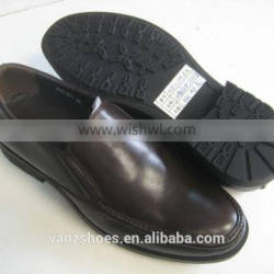 Latest leather dressing shoes for men