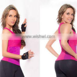 Women Neoprene Vest Yoga Thermo Loss Weight T-shirt AS SEEN ON TV
