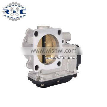 Factory High Performance Auto Throttling Valve Engine System 16400-R48-H01 for Honda Accord EX Coupe 2-Door Car Throttle Body