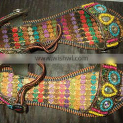 indian fashion shoes woman new 2014