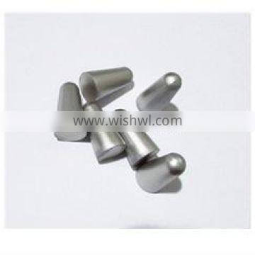 quality wear-resistance tungsten carbide rotary file blank