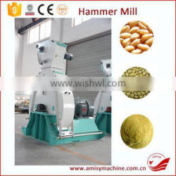 Hot Sell In Spain Used Hammer Mill Grinding