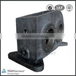 Sand casting products of gray iron
