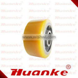 Forklift Parts 127*57mm Xilin Auxiliary Wheel for Xilin Pallet Truck