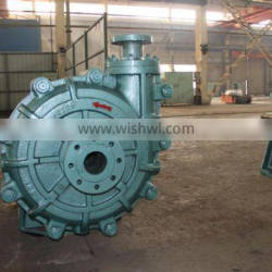 Factory Sale Abrasion Resistant Slurry Pump
