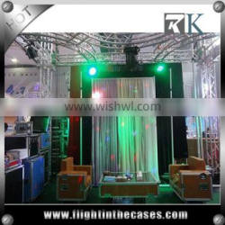 LED Star Curtain with CE for Wedding Decoration