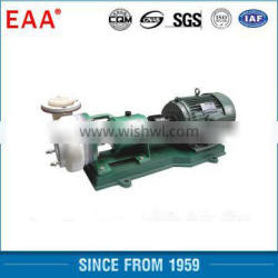 Oil circulation transfer chemicals pump electric