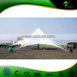 Factory Price High Quantity Cheap price star tent / OEM customized tent for sale