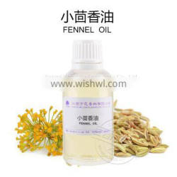 High quality fennel essential oil wholesale