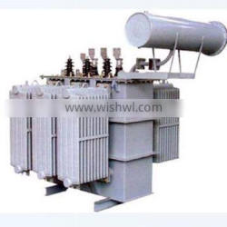 Low-loss energy-saving three phase S9,S11,35kV oil immersed electric power transformer