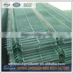 galvanized welded wire fence panels for sale