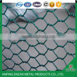 Hexagonal Wire netting For Chicken Cage