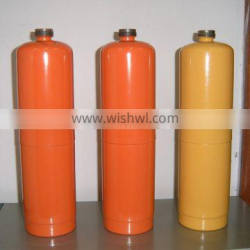 400gm map-pro gas cylinder brazing heating applications