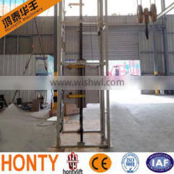 dumb waiter with CE approved china supplier