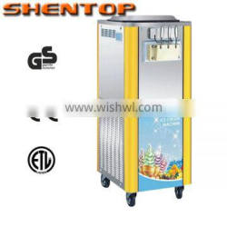 SHENTOP Ice Cream Making Machine For Sale Newly Lowest Price Of Ice Cream Making Machine STBQ336