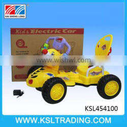 High quality electric baby car with light and music for children