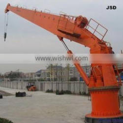 CE Certificated Hydraulic Cylinder for Ship Hoist