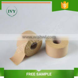 New hotsell environment colored cotton sport tapes