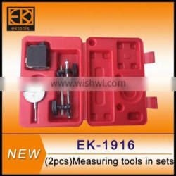 universal dial indicator for woodworking