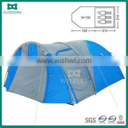 Blue arabian style camping tents for sale