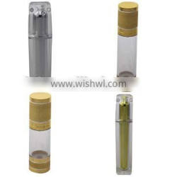423188 cosmetic bottles and jars