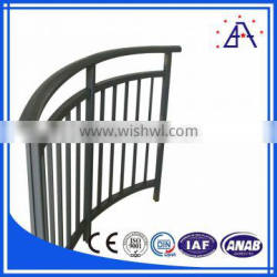 Hot Sales Aluminum Handrail for Stairs
