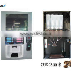 Healthy Drinks Vending Machine with Semiconductor Cooling System SC-8904BDC4H4-S