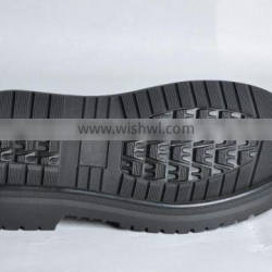 rubber Sole for Safety shoe and outdoor hiking shoe