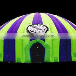 Inflatable dome tents/advertising dome