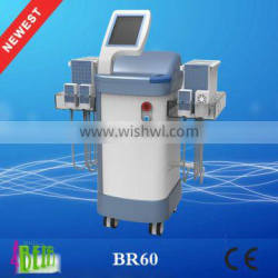 newest product lipolaser 4D fat removal fast beauty instrument with FDA approveed