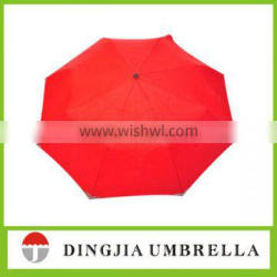 2015 dubai market folding umbrella supplier shenzhen