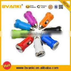 Factory price promotional electric car charger for all USB charger devices