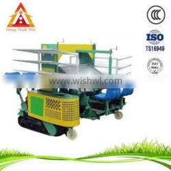 high quality tractor vegetable transplanter