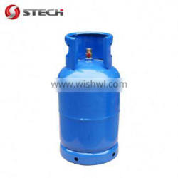 Factory Direct Saudi Arabia Lpg Gas Cylinder Prices
