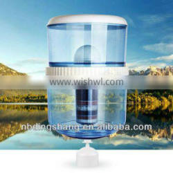 NEW WATER FILTER PURIFIER BOTTLE CERAMIC CARBON MINERAL FOR COOLER DISPENSER